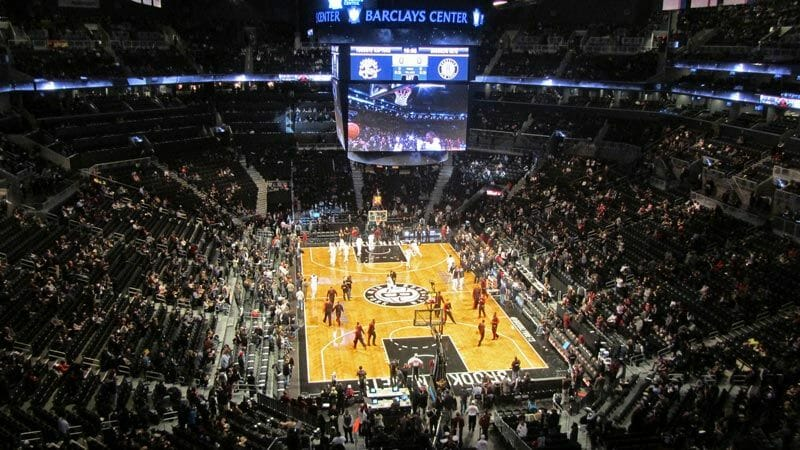 Comprar-entradas-NBA-Nueva-York-Madison-Square-Garden-Barclays-Center