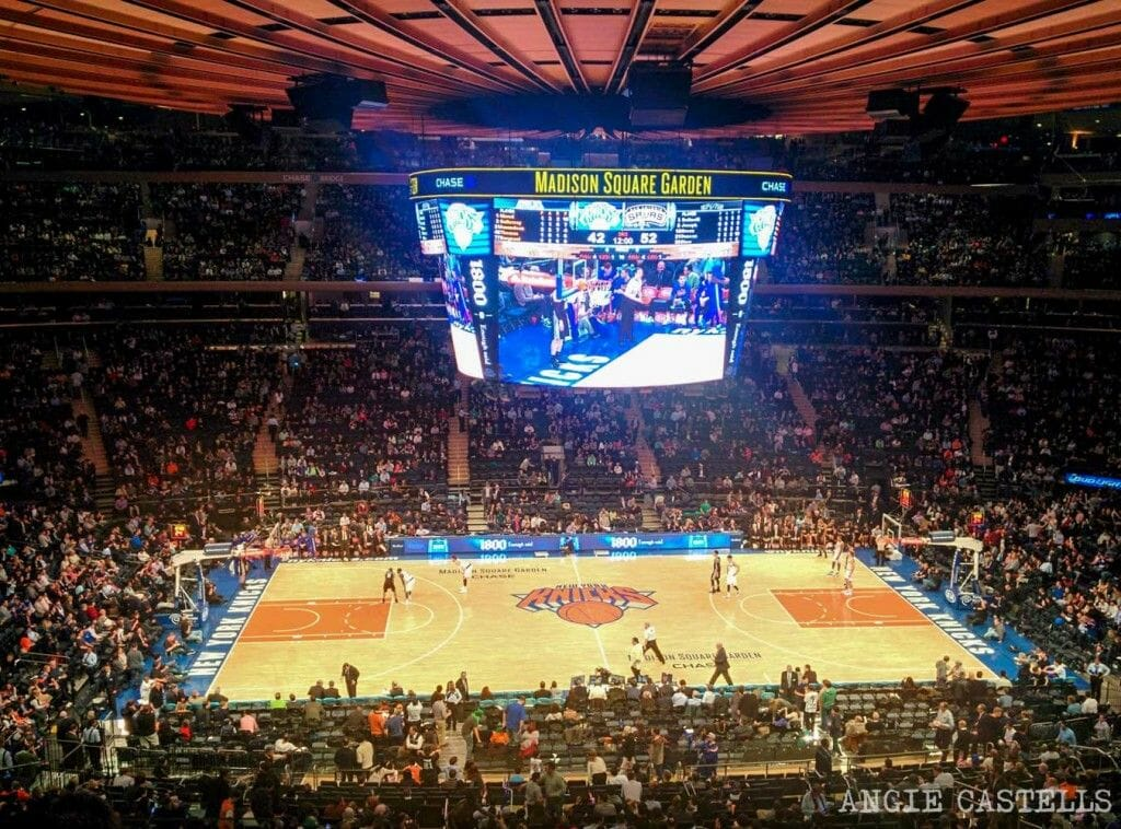 Comprar-entradas-NBA-Nueva-York-Madison-Square-Garden