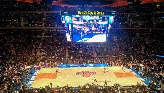 Cómo comprar entradas para los New York Knicks