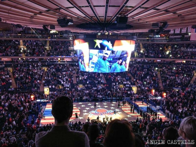Cómo comprar entradas para la NBA en Nueva York: partidos de los Knicks y los Nets