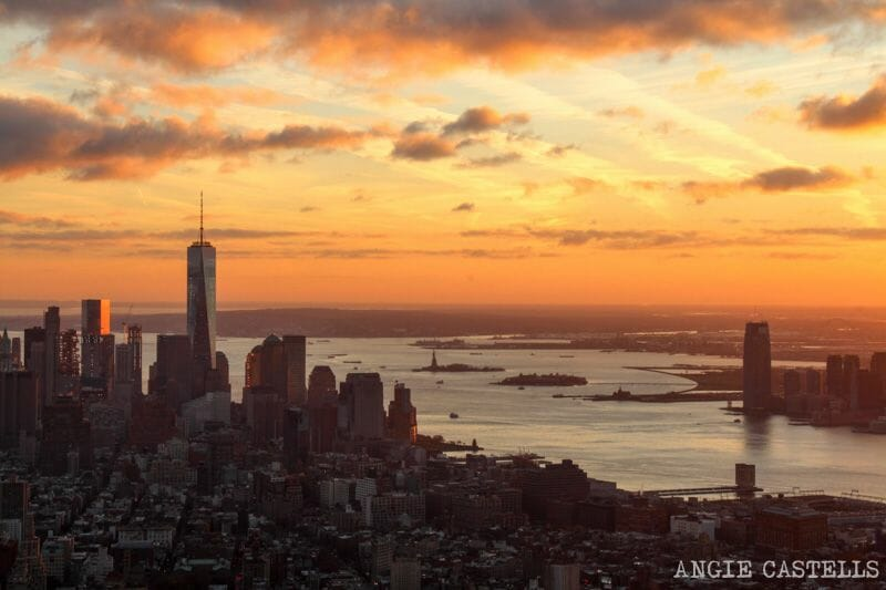 Subir al Empire State Building Nueva York-6