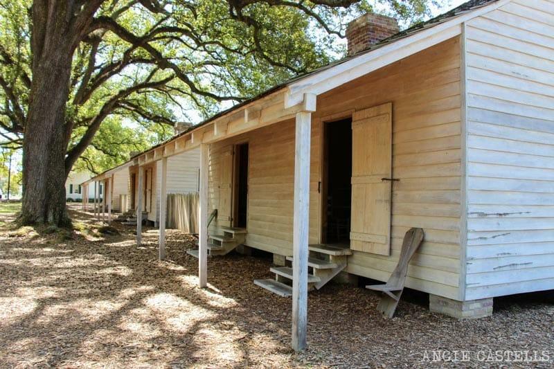 Mejores plantaciones de Louisiana Nueva Orleans Oak Alley-1