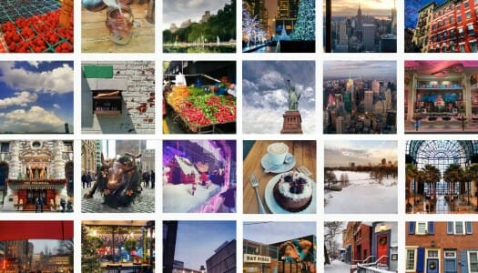 Las mejores fotos de Nueva York en 2015