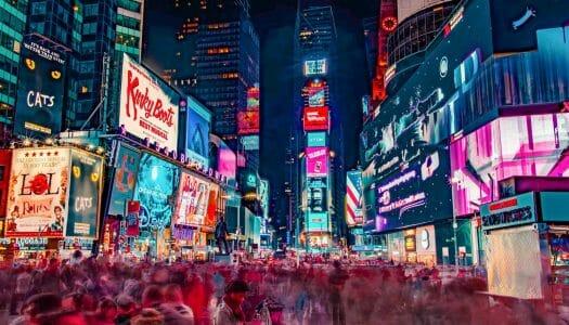 Cómo comprar entradas de Broadway con descuento
