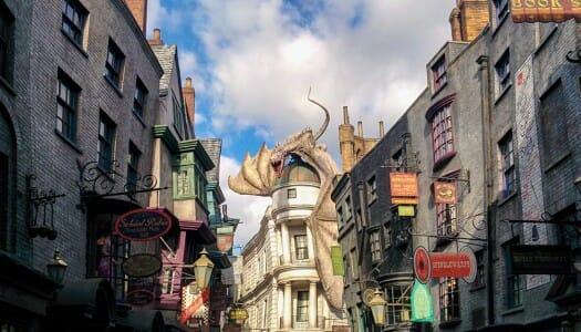 Visitar Universal Studios Orlando en 1 o 2 días