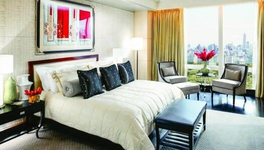 10 hoteles románticos para una noche única en Nueva York