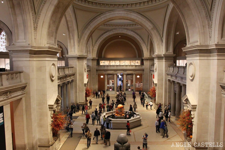 Los Mejores Museos De Nueva York Y 10 Alternativas Menos Conocidas