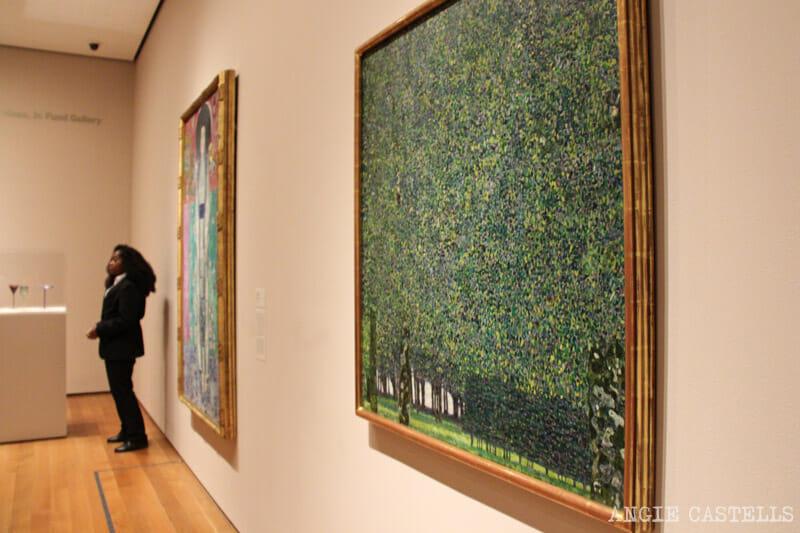 Visitar los museos gratis de Nueva York: el MoMa