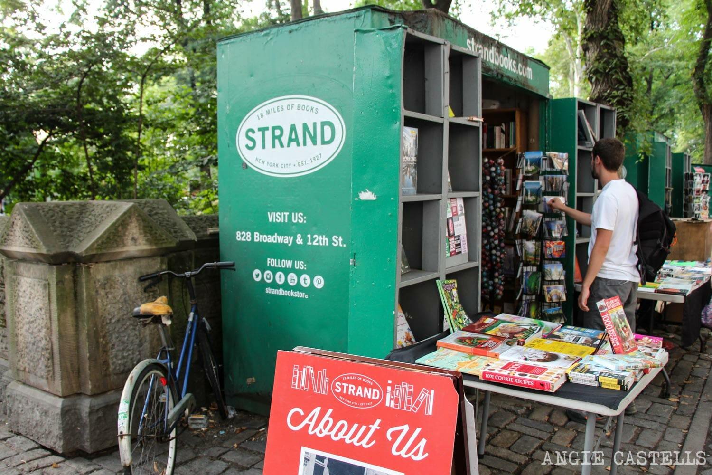 Strand Bookstore mejor libreria Nueva York-1-2