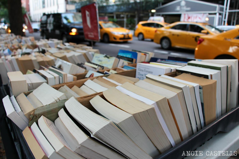 Strand Bookstore mejor libreria Nueva York-2