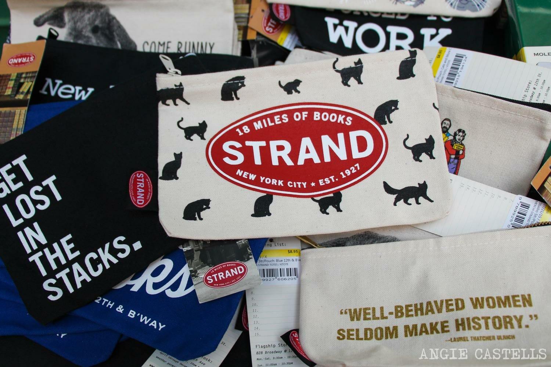 Strand Bookstore mejor libreria Nueva York-3