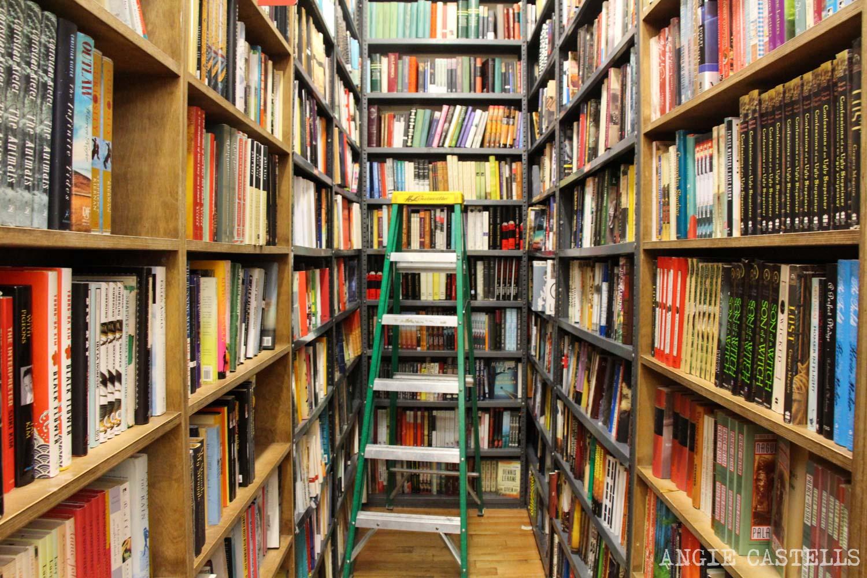 Strand Bookstore mejor libreria Nueva York-8