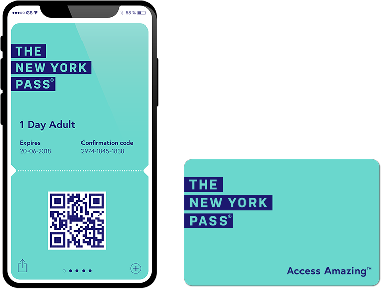 Cómo funciona la tarjeta New York Pass: precios y consejos