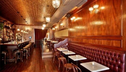 Dónde tomar un buen cóctel en Nueva York