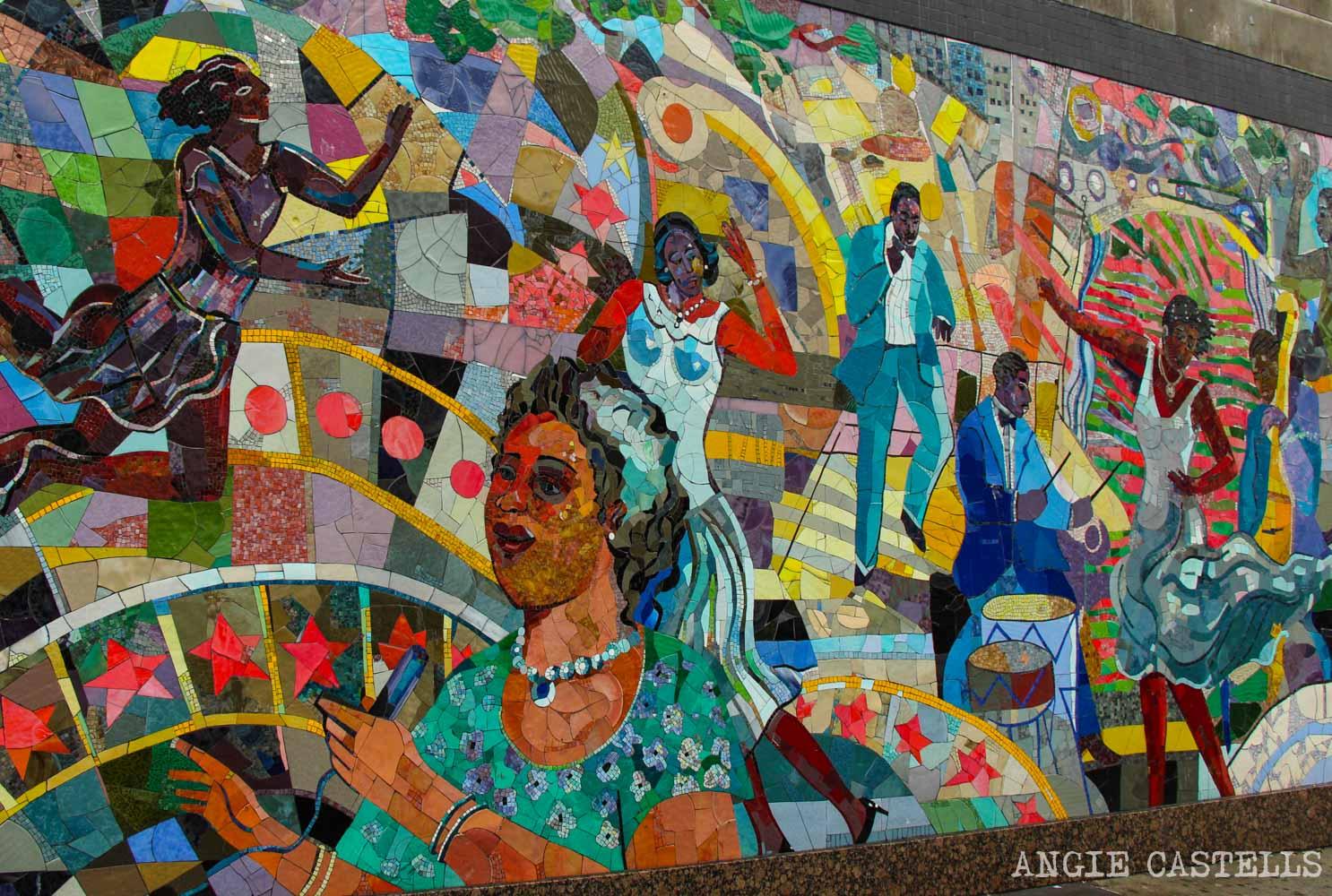 Los mejores tours y excursiones por Nueva York: misa góspel en Harlem