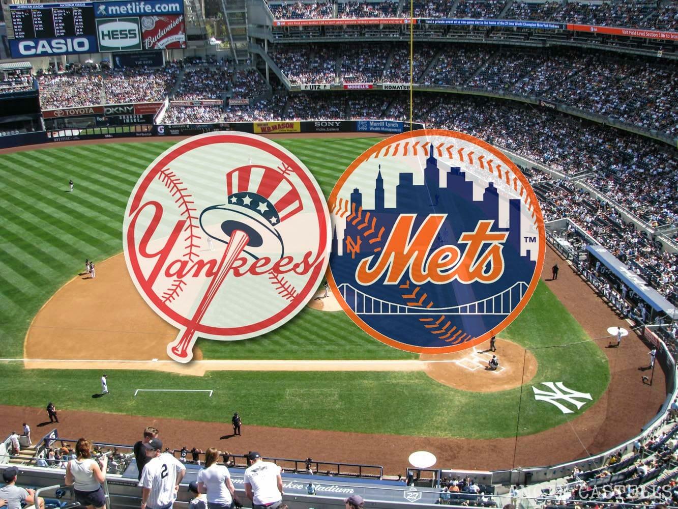 Cómo comprar entradas para el béisbol en Nueva York: los Yankees y los Mets
