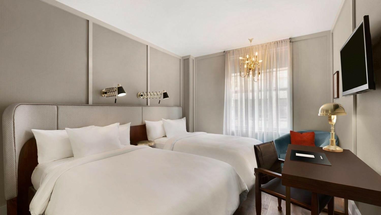 Donde-dormir-en-Nueva-York-hotel-the-Evelyn-Manhattan