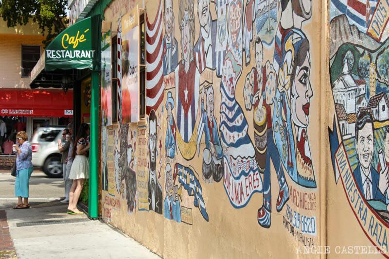 Que ver en Miami en 2 dias Pequena Habana
