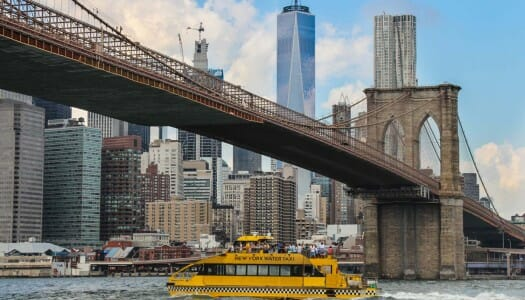 Las 10 excursiones más famosas por Nueva York