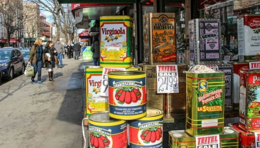 Guía de Belmont, la Little Italy del Bronx