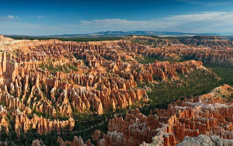 Preparativos para viajar a la Costa Oeste de Estados Unidos: Bryce Canyon