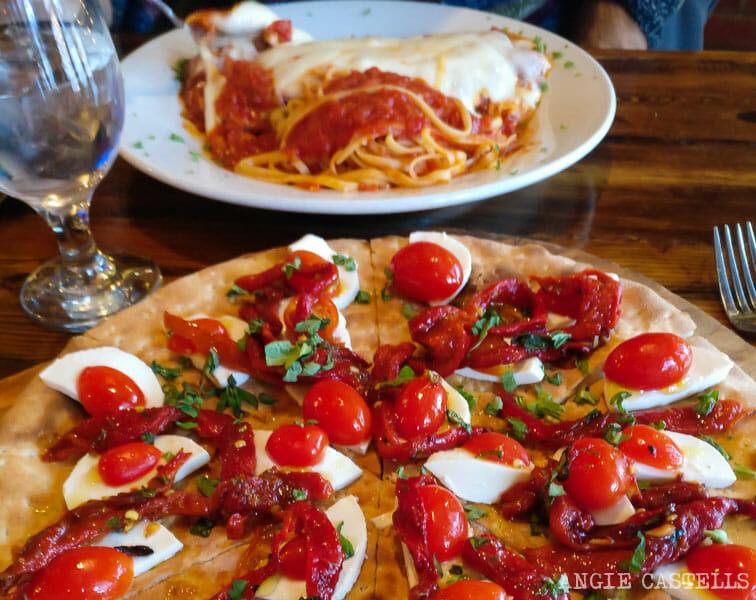 Visitar la Little Italy del Bronx - Dónde comer