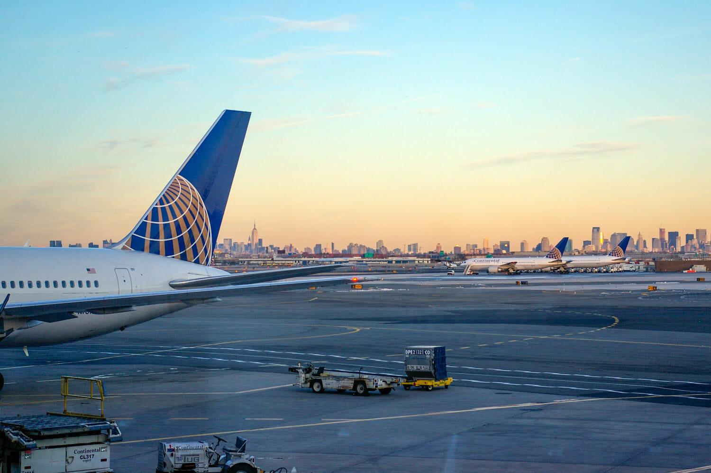 Cómo llegar a Nueva York desde el aeropuerto de Newark