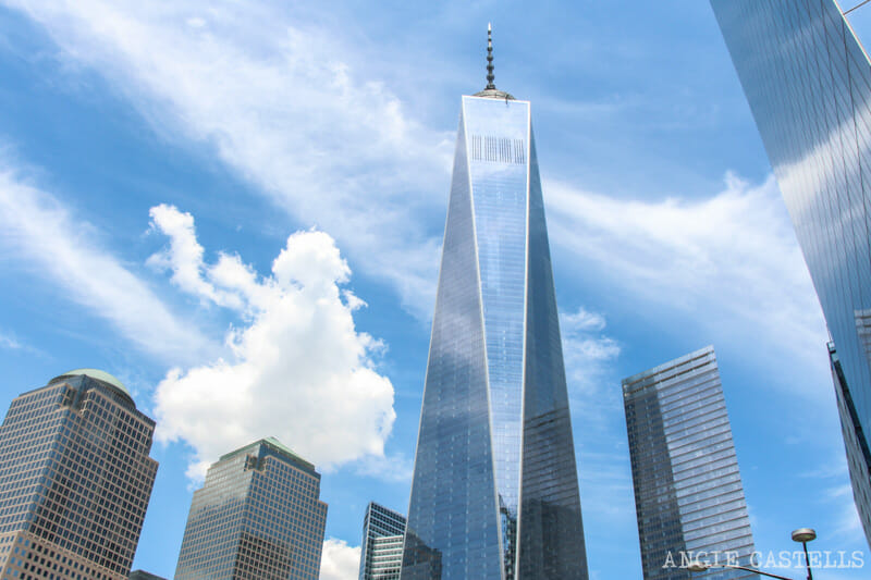 Liberty Park jardin elevado World Trade Center-1