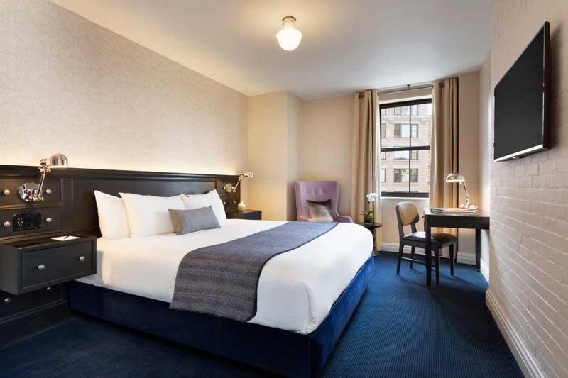 Recomendacion-hoteles-Nueva-York-Cosmopolitan-Tribeca