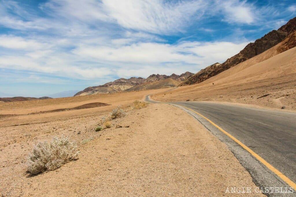 Visitar el Death Valley - Qué ver en el Valle de la Muerte