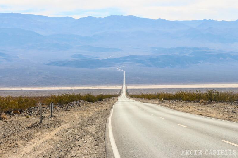 Ruta Costa Oeste USA Itinerario 800-7