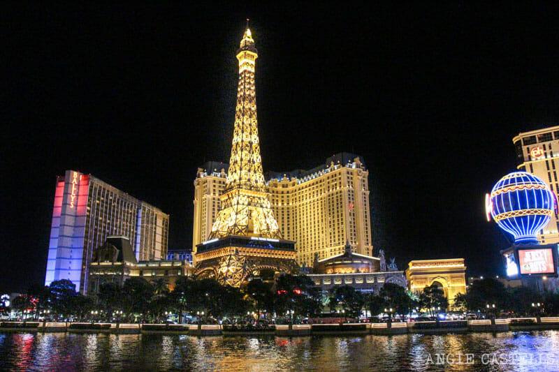 Guía de Las Vegas - Qué ver en 2 días en la ciudad del pecado