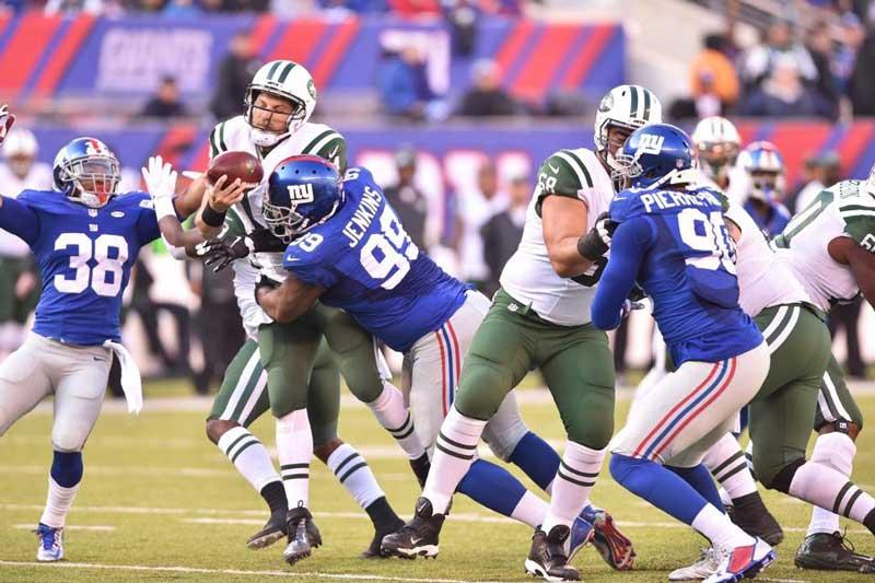 Cómo comprar entradas para el fútbol americano en Nueva York - Giants y Jets