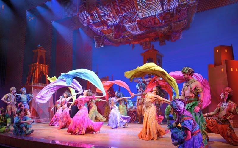 Mejores-musicales-de-Broadway-Aladdin