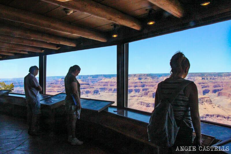 Guía del Gran Cañón qué ver y hacer en un día
