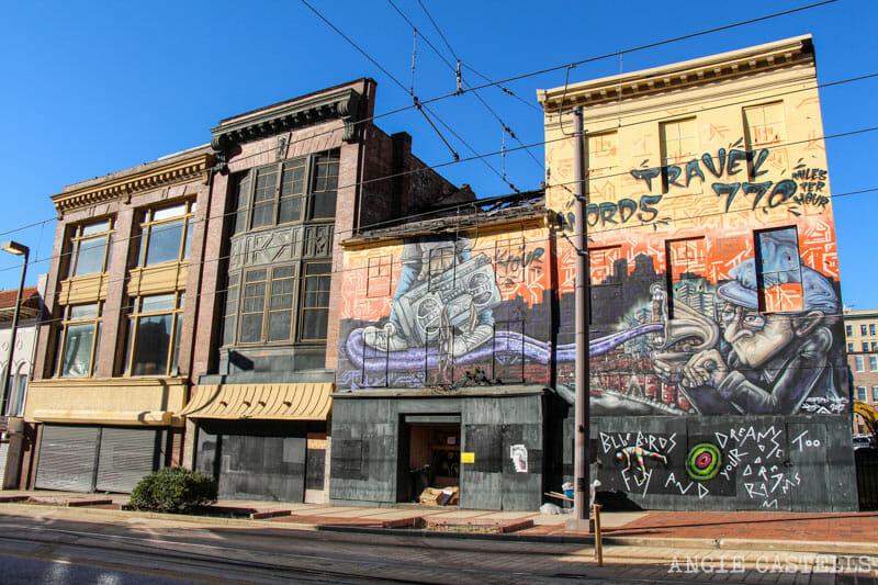 Guía de Baltimore qué ver en 2 días seguridad