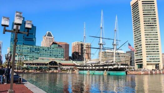 Qué ver en Baltimore en 2 días