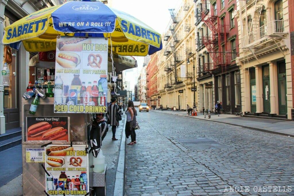 Como ahorrar en Nueva York