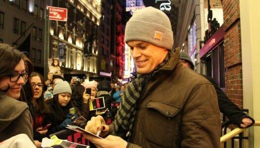 Cómo conocer a tus actores favoritos en Broadway