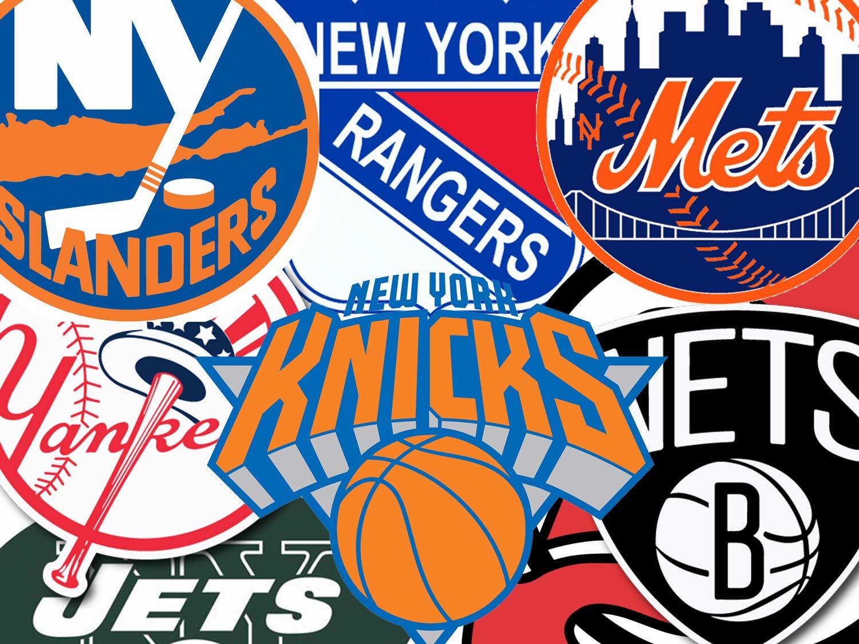 Guía de los deportes en Nueva York: NBA, béisbol, hockey sobre hielo y fútbol americano