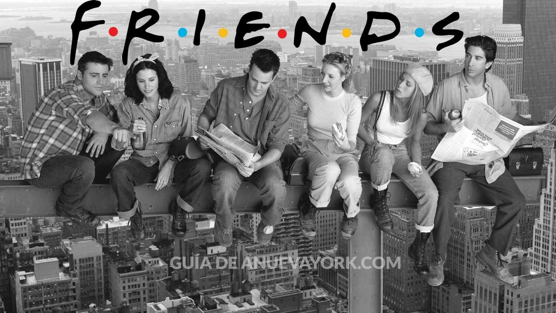 Escenarios-Friends-Nueva-York