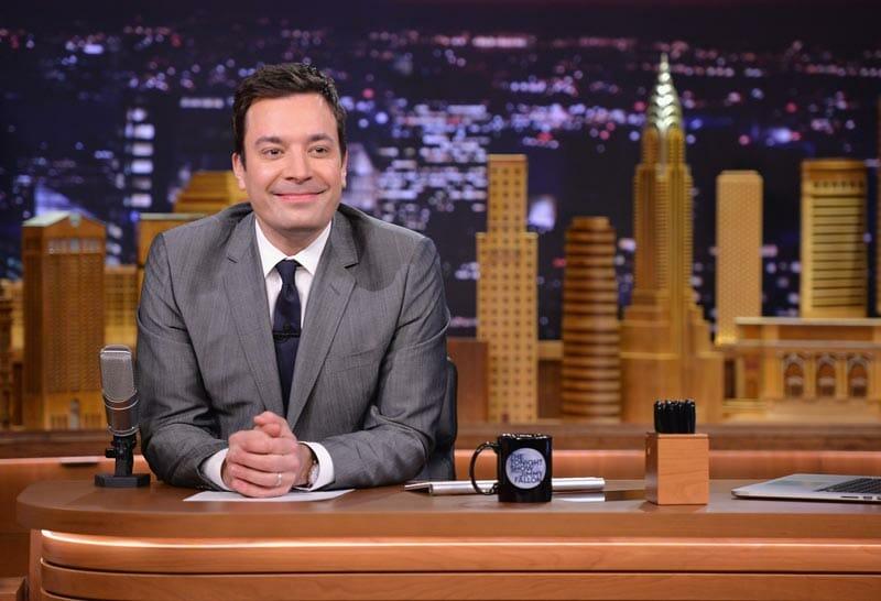 Como ir al rodaje del show de Jimmy Fallon Nueva York