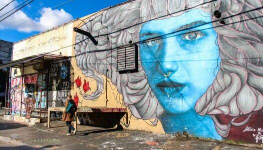 Bushwick y el mejor arte urbano de Nueva York
