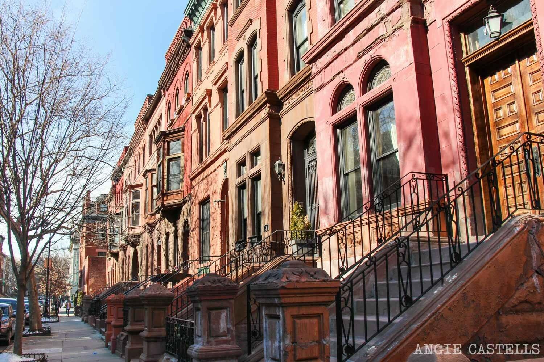 Guia de Harlem Ruta Misa Gospel y arquitectura