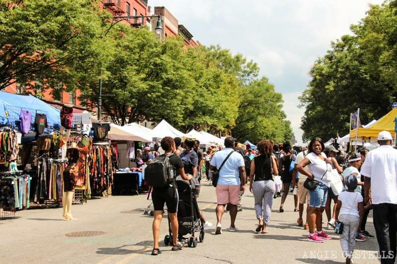 Guía de Harlem - La Harlem Week