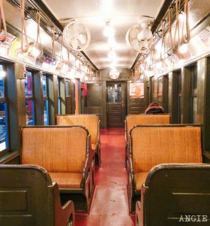 El New York Transit Museum, uno de los museos poco conocidos de Nueva York
