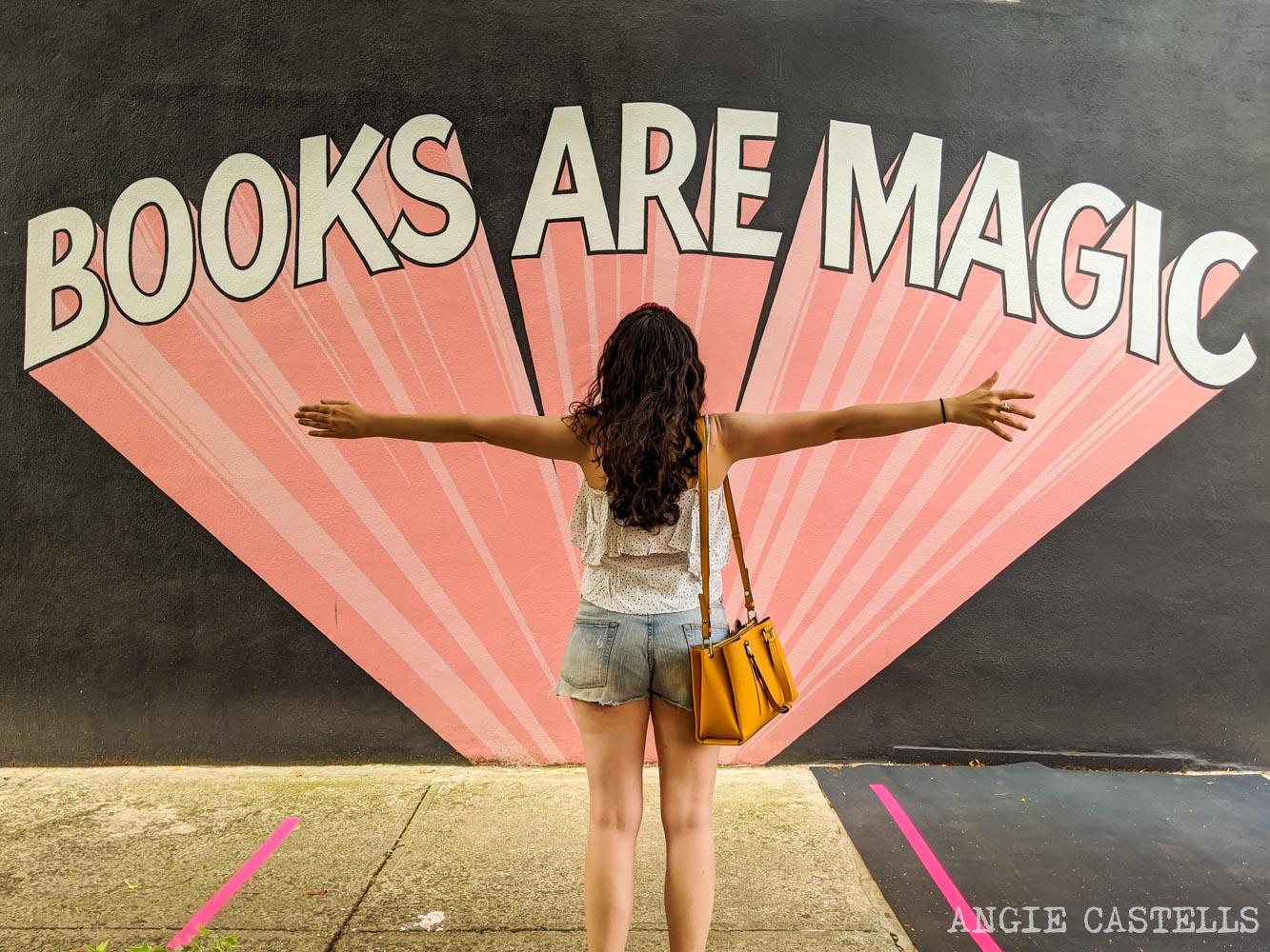Las mejores librerías de Nueva York en todos los barrios