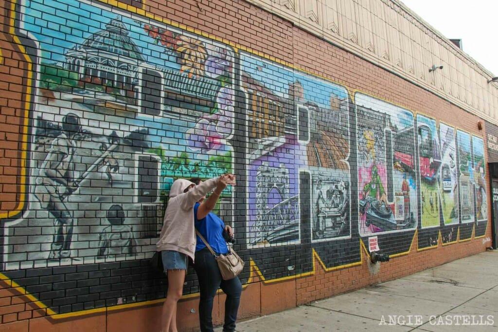 Tour Contrastes de Nueva York Experiencia Bronx Brooklyn Queens