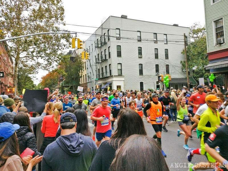 Noviembre en Nueva York: el New York Marathon