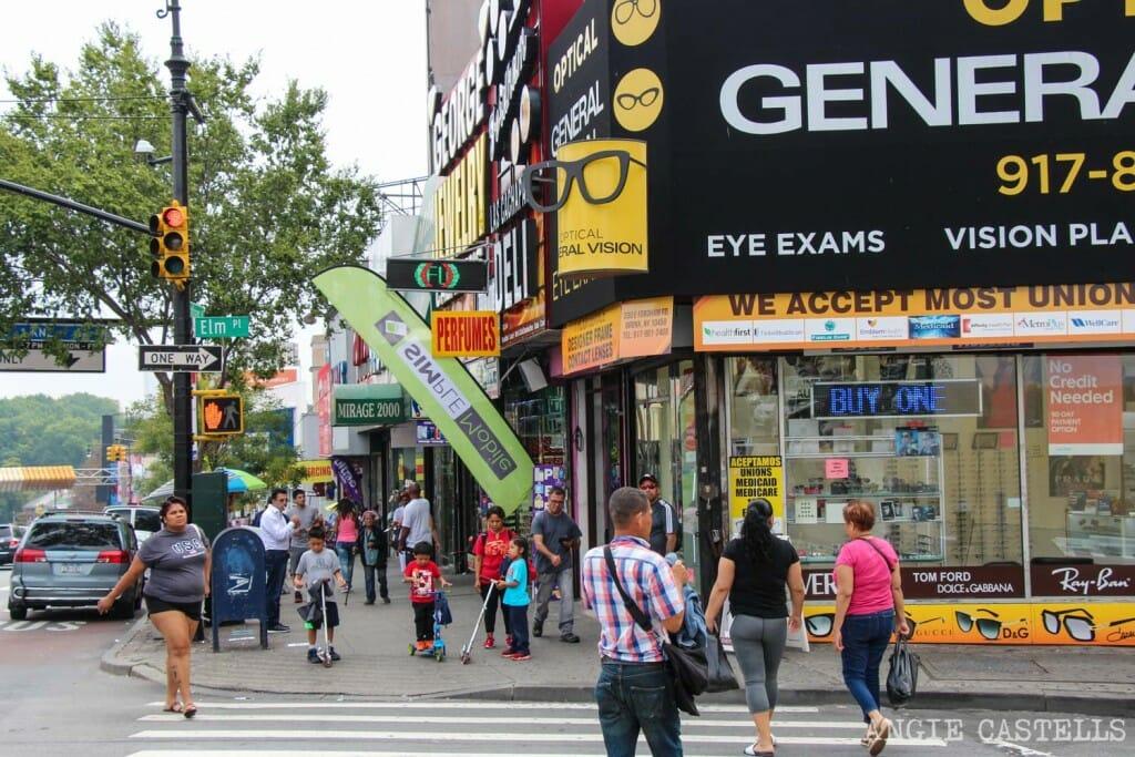 Visitar el Bronx Que Ver 1500